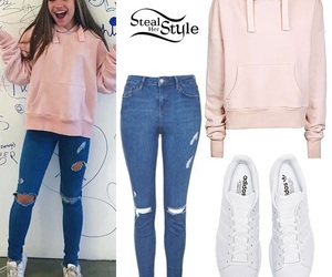 mackenzie ziegler and steal her style image