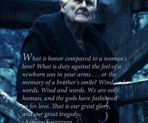 game of thrones, quote, and targaryen image