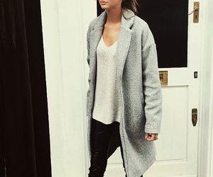 eleanor calder and fashion image