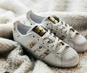 adidas, shoes, and zapatillas image