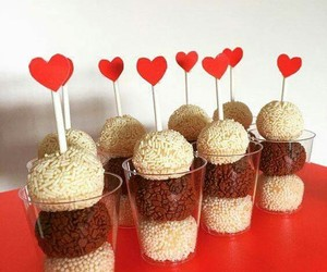 idea, party, and petit four image