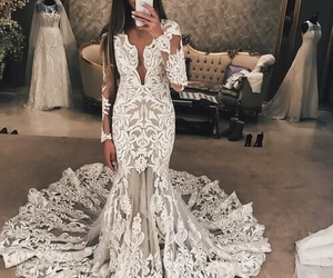 dress, beauty, and cool image