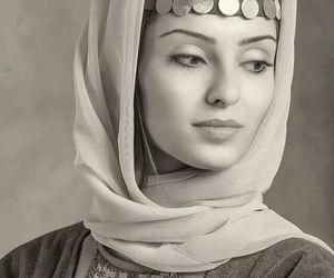 armenian and woman image
