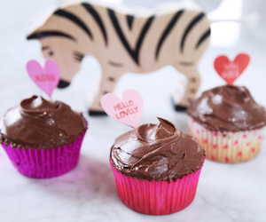cakes and cupcakes image