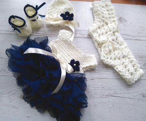 etsy, girl clothes, and newborn baby image