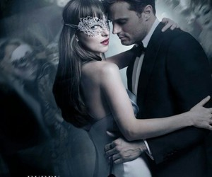 dakota johnson and christian grey image