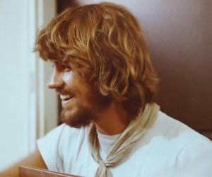 70s, aesthetic, and beard image
