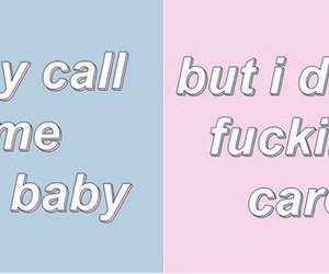 crybaby, melanie martinez, and blue image