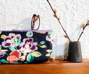 etsy, cosmetic bag, and pencil case image
