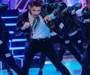 idol, kpop, and kris wu image