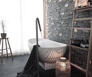 bathroom, interior, and design image