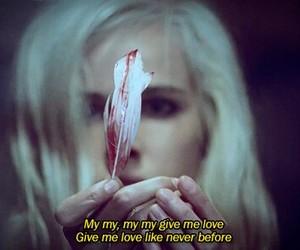 Lyrics, ed sheeran, and give me love image