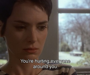 90s, girl interrupted, and bpd image