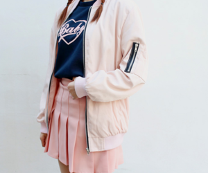 aesthetic, clothes, and clothing image