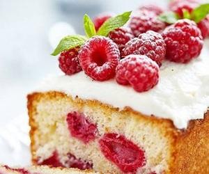 raspberries image