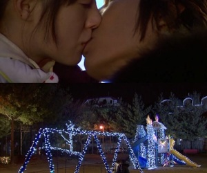 beso, Boys Over Flowers, and lee min ho image