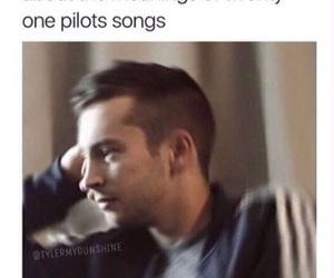 twenty one pilots and tyler joseph image