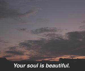 anxiety, beautiful, and dark image