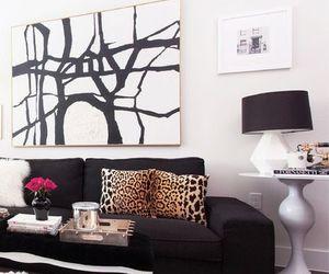 diy, gallery wall, and custom framing image