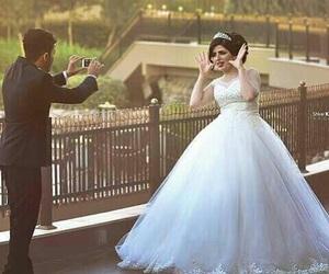 wedding, حُبْ, and ﺭﻣﺰﻳﺎﺕ image