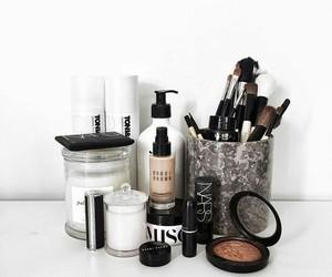 mac, make-up, and nars image
