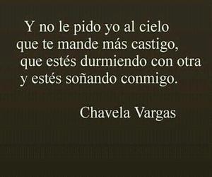 chavela vargas and amor image