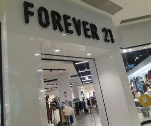 forever21 and moda image