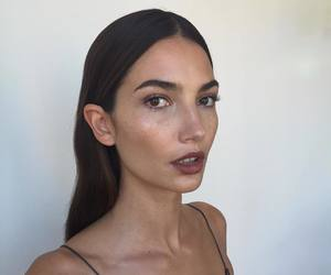 angels, models, and Lily Aldridge image