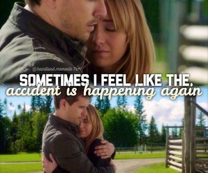 better days, heartland, and tamy image