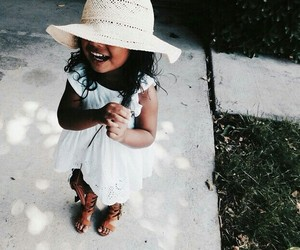 browni, babygirl, and cute image