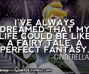 cinderella, disney, and quote image