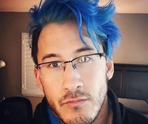 markiplier, youtube, and mark fischbach image