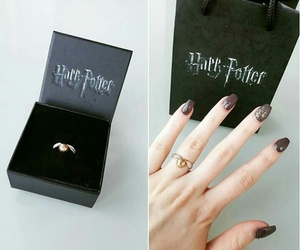 harry potter and ring image