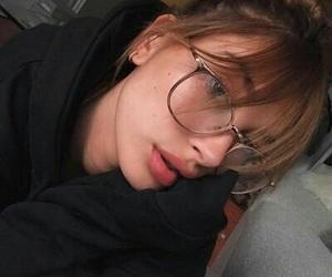 hailey baldwin, model, and icon image