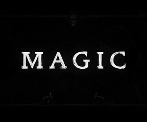 magic image