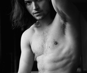 handsome, thomas mcdonell, and sexy image