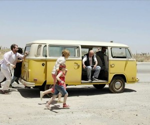 film, sunshine, and little miss sunshine image