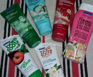 bare foot, brand, and cosmetic image