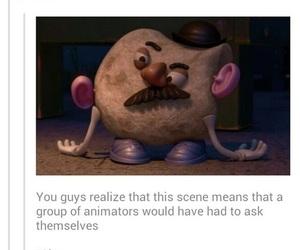 pixar, tortilla, and disney image
