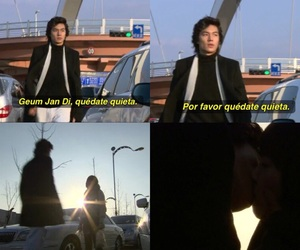 amor, beso, and Boys Over Flowers image