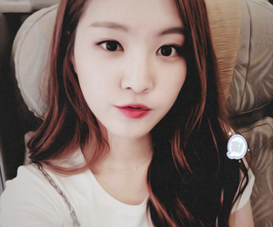 naeun, apink, and kpop image