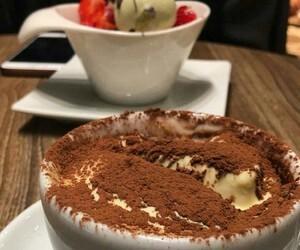 awesome, chocolate, and coffee image