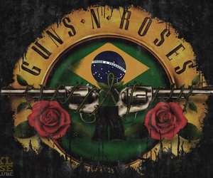 brasil, phrases, and rock image