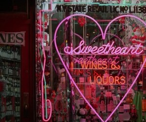 sweetheart, wines, and liquors image