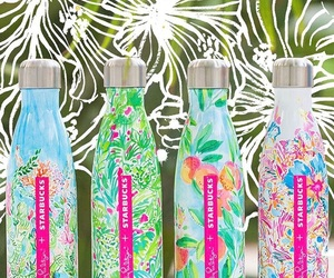 clothing, colorful, and lillypulitzer image