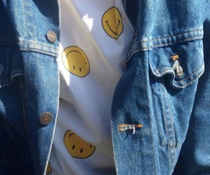 grunge, indie, and smile image