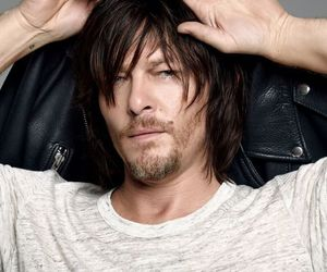 norman reedus, daryl dixon, and twd image