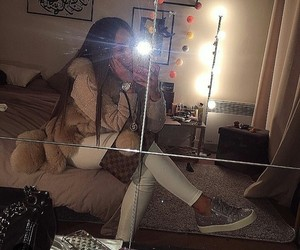 fashion, luxe, and postbad image