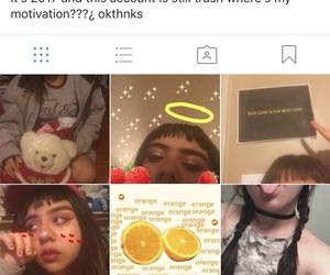 account, i, and okay image
