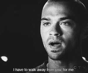 grey's anatomy and quote image